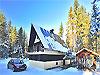Chata Nízke Tatry Lazisko - ubytovanie v Nízkych Tatrách v chatovej osade s možnosťou lyžovania v Jasnej a Pavčinej Lehote a kúpania v aquaparku Tatralandia a Thermal parku Bešeňová